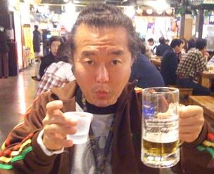 BeerSakeInHirome.JPG
