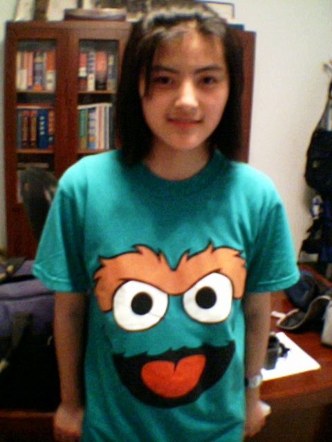 LiLiWithTshirt.JPG