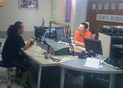 PairQingDaoRadio.JPG